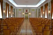 Sala Odczytowa Narodowego Instytutu Kultury i Dziedzictwa Wsi - do wynajęcia