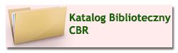 Katalog Biblioteczny CBR