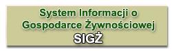 System Informacji o Gospodarce Żywnościowej